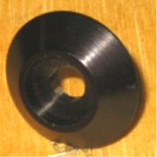 aero shaped large od washers for button head fasteners