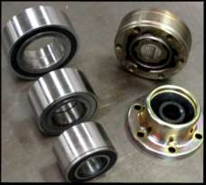 CV jont and Aero cv boot,formula car wheel bearings